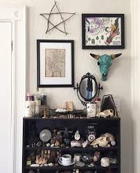 Occult Home Decor Witchy Decor 1046 Best Our House Images On Pinterest Decorating