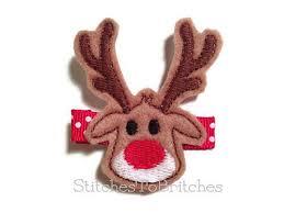 inspiring christmas hair clips for kids u0026 girls 2013 2014 hair