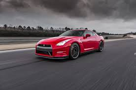 Nissan Gtr Red - 2014 nissan gt r reviews and rating motor trend