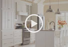 Buying Guide Kitchen Cabinets At The Home Depot - Home depot kitchen base cabinets