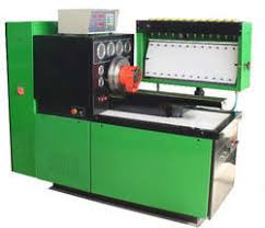 Mesin Tes Injector fuel injection test bench manufacturers suppliers wholesalers