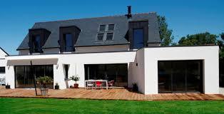 Interieur Maison Moderne by Modele Maison Contemporaine Toit Plat U2013 Maison Moderne