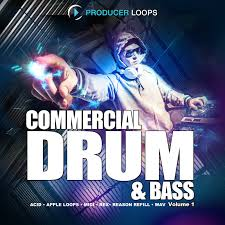 download producer loops commercial drum u0026 bass vol 1