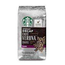 Starbucks Light Roast Starbucks Decaf Coffee Ebay
