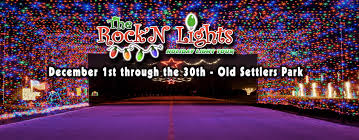old settlers park christmas lights holiday entertainment guide 2014 top 25 25 rock n lights austin