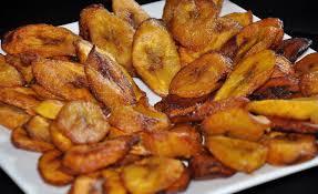 cuisiner banane plantain l alloco les frites de bananes plantains