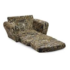 realtree camo furniture realtree max 5 kids sleepover chair camo