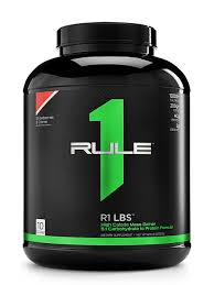 whey time amazon black friday rule one proteins