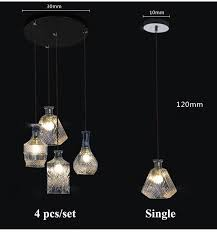 Wine Glass Pendant Light Minimalist Gorgeous Vintage Wine Bottle Pendant Lights Cafe Room
