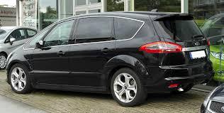 si e auto sport black file ford s max 2 0 tdci titanium s facelift rear 20101002 jpg