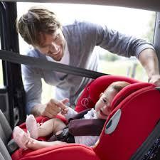 siege opal bebe confort 20 sièges auto pour des vacances avec bébé en toute sécurité