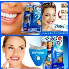 Berapa Pemutih Gigi Whitelight whitelight pemutih gigi artis aman cepat mudah gigi putih permanen