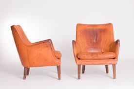 Armchairs Sydney Vampt Vintage Design Danish Scandinavian And 20th Century