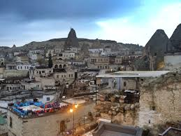 is cappadocia worth the trip in winter flirting with the globe