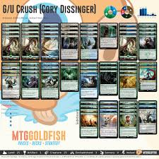 Magic The Gathering Sliver Deck Standard by Weekly Update Aug 7 Pro Tour Eldritch Moon Decks And Wrap Up