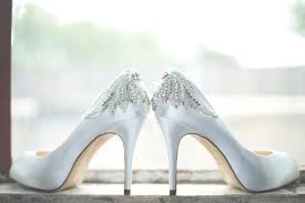 wedding shoes embellished heel wedding heels choose from 200 color choices