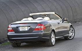 convertible mercedes 2004 2009 mercedes benz clk550 cabriolet widescreen exotic car pictures