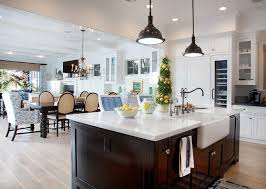 kitchen and family room ideas kitchen family room floor plans gallery us house and home real