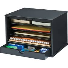 Paper Desk Organizer Fascinating Desk Organizers For Home Furniture Ideas Office