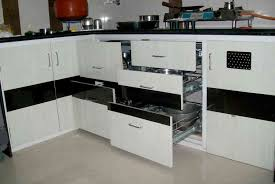 Kitchen Furniture Price Mesmerizing Pvc Kitchen Furniture Designs Pvc Cabinets On Home