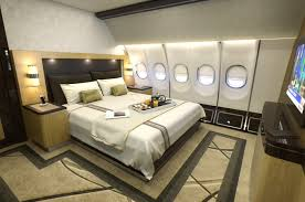 Private Plane Bedroom Vip Acj330 Offers Key Benefits Private Aviation U0026amp Premium Travel
