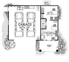 floor plans for garages small house plans with big garage shaped open floor plan porches