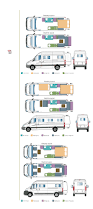 motorhome layouts uk with simple example in australia fakrub com