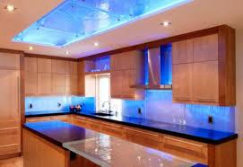 kitchen strip lighting ceiling ceiling eye catching false ceiling led lights hyderabad
