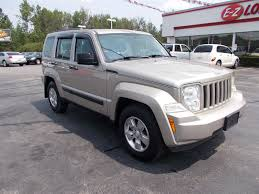 commander jeep 2010 used jeep for sale in buffalo ny e z loan auto sales