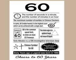 birthday cards for 60 year 60th birthday card milestone birthday card the big 60 1957