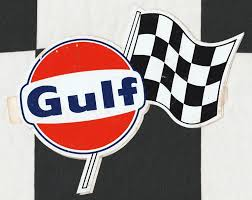 gulf logo vector large gulf racing le mans porsche 917 ford gt original period