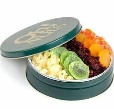 dried fruit gift dried fruit gift tin 19 95 ohnuts