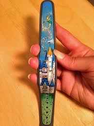 Image result for diy magic band decorating Disney