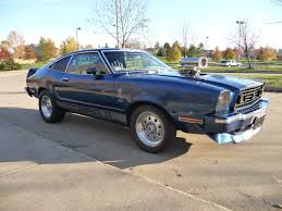 1976 mustang cobra 2 gidyupv8 1976 ford mustang ii specs photos modification info at