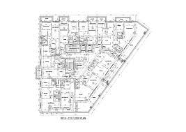 Queue Point Dubailand Floor Plans