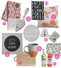 my christmas gift guide 2014 for homemakers cate st hill