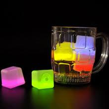 Cube Lights Popular Led Ice Cube Lights Wholesale Buy Cheap Led Ice Cube