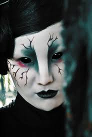 spirit halloween color contacts 134 best theatrical make up images on pinterest