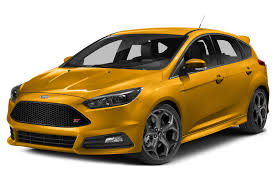 ford focus hatchback 2015 price 2015 ford focus st price photos reviews features