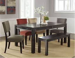 Benches For Dining Room Tables 62 Best Wining And Dining Images On Pinterest Dining Sets