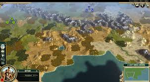 Middle East Map Games by Sid Meier U0027s Civilization V Map Pack Scrambled Continents Buy