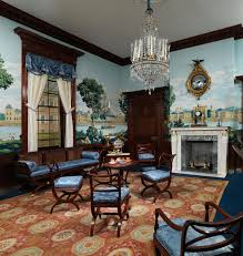 artist house parlor from the william c williams house theophilus nash