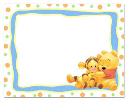 14 heart warming winnie the pooh baby shower invitations kitty