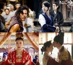 film korea yang wajib ditonton 30 drama kolosal korea yang paling wajib ditonton kembang pete