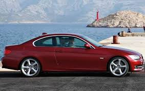 bmw 2011 coupe 2011 bmw 3 series review