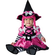 infant wee witch costume kids costumes