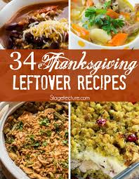 favorite thanksgiving leftover ideas