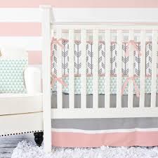 Crib Bedding For Girls Precious Crib Bedding For Girls U2013 Caden Lane