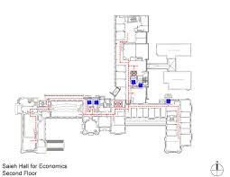 uchicago maps saieh hall for economics accessible entrances and