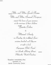 informal wedding invitations wedding invitaion templates wedding invitations informal